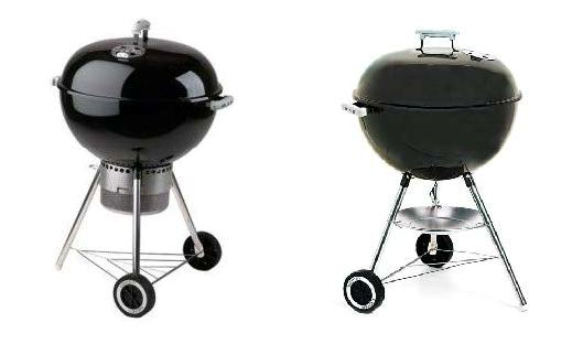Weber Holzkohlegrill One Touch : Holzkohle grill weber master touch gbs chimney kit
